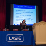 LASIE Expands Mission Beyond Comp