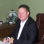 Agent Spotlight: Andy Dressler of The Firm of Louisiana