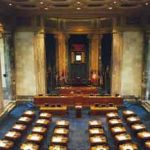 Comp in the Capitol: Comp Bills Slowly Moving