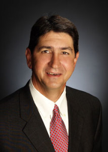 David Bondy, CEO of LUBA Workers' Comp