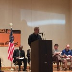 Workers' Memorial Day Program Honors the Fallen, Keynote Addresses Safety as a Mission for Families