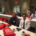 Biz P.O.W.E.R. Conference Homes in on Employee Wellness
