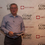 "July ""Comp in Focus"" Luncheon Put the Spotlight on Attorney Fees"