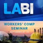 LABI 2016 Workers' Comp Seminar Turns Up the Heat on Opioids, Claim Management Issues